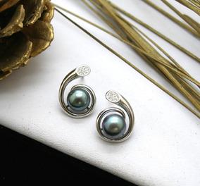 bfe98cd2b393 Perlas Negras De Rio - Joyería en Mercado Libre México