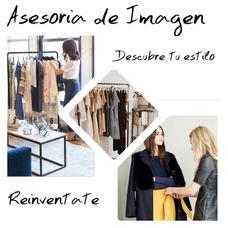 Asesoria De Imagen Y Moda