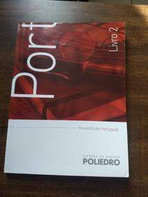 Apostila Português Volume 2 Poliedro 2015 Cursinho Poliedro