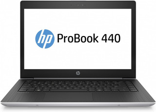 Laptop Hp Probook 440 G5 (3db71elife2t) Ci7-8550 8gb 1tb 14