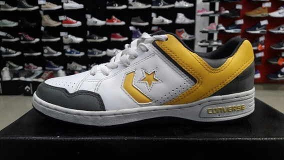 Zapatilla Converse Weapon 86 Ox Retro - Envio Gratis!!!!