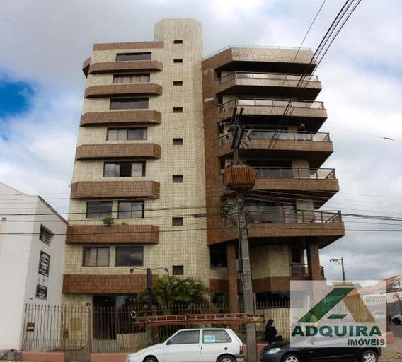Apartamento Padrão Com 4 Quartos No Edificio Dona Dulciria - 3652-l
