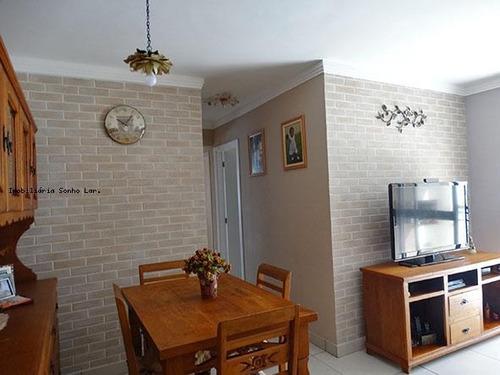 Apartamento Para Venda Em São Paulo, Jaguaré, 3 Dormitórios, 2 Suítes, 3 Banheiros, 3 Vagas - 8258_2-725360