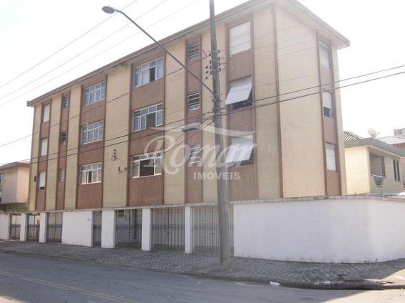 Apartamento Com 2 Dorms, Estuário, Santos, Cod: 960 - A960