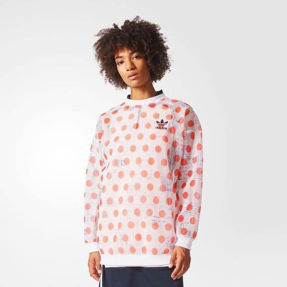Buzo adidas Originals Osaka Sweatshirt