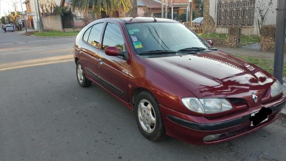 Renault Megane 1998 2.0 Rt