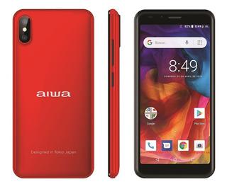 Celular Aiwa Aw M501 1gb Ram 16 Gb Mem Interna