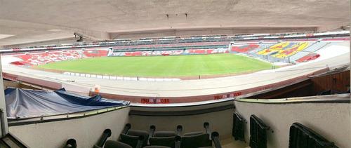 Imagen 1 de 8 de Palco En El Estadio Azteca, Cd. Méxicoclave 3657