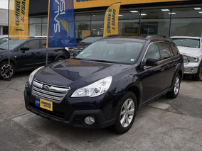 Subaru Outback New Outback Ltd Awd 2.5i 2014