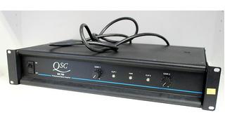 Potencia Qsc Mx 700 Made In Usa