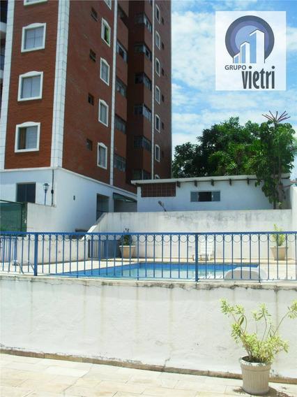 Apto À Venda, Excelentes Localização E Condomínio, Pirituba, São Paulo. - Ap1766