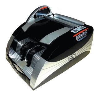 Contadora De Billetes Con Detector Neo One 9100