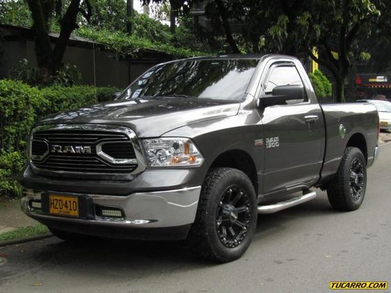 Dodge Ram Ram 1500 5.7 Cc