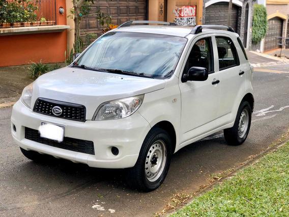 Daihatsu Terios Bego