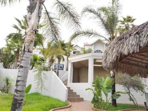 Casa En Venta En Playas De Tijuana (fraccionamiento Costa Coronado)