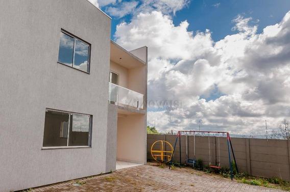 Casa Residencial À Venda, Rondônia, Novo Hamburgo. - Ca2406