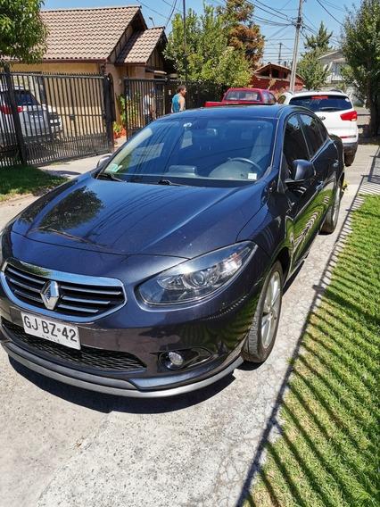 Renault Privilege Automático 2.0