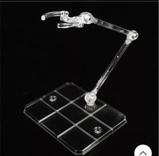 Base-stand -display Action Figure -figura De Ação *