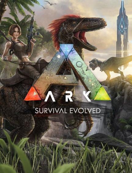 Ark Survival Pc - Steam Key (envio Ràpido)