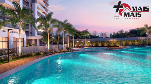 Imagem 1 de 7 de Sartoria, Apartamento No Taquaral, Campinas, 155m² - Asartori15