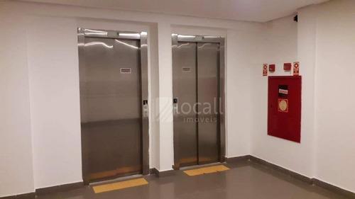 Imagem 1 de 9 de Sala Para Alugar, 35 M² Por R$ 1.000/mês - Jardim Walkíria - São José Do Rio Preto/sp - Sa0393
