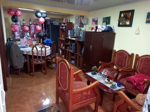 Casas En Venta La Cumbre 2790-22713