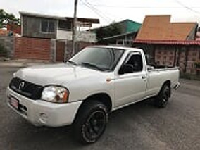 Frontier Impecable Diesel 2007