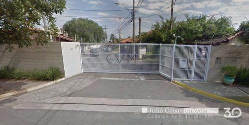 Imagem 1 de 15 de Casa Em Condominio - Wanel Ville - Ref: 30818 - V-30818