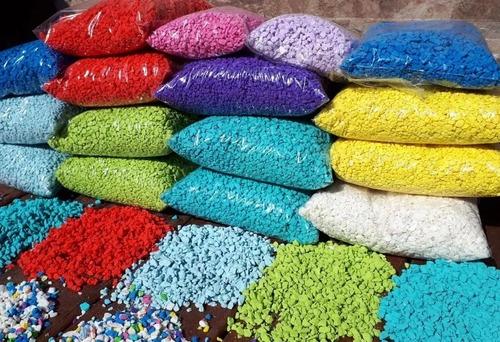 Piedras Decorativas X20 Kilos *colores A Eleccion*