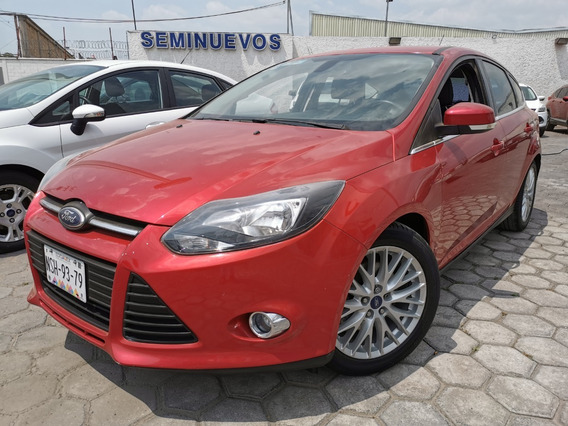 Ford Focus Se Sport 2014 6054