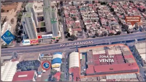 Terreno Sobre Rio Consulado