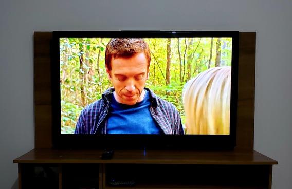 Tv Aoc 46 Polegadas | Imagem Perfeita | 1080p