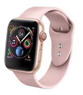 Relogio Smartwatch C200 Chamadas Via Bluetooth Pronto Entre