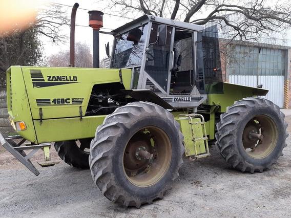 Zanello 460 C