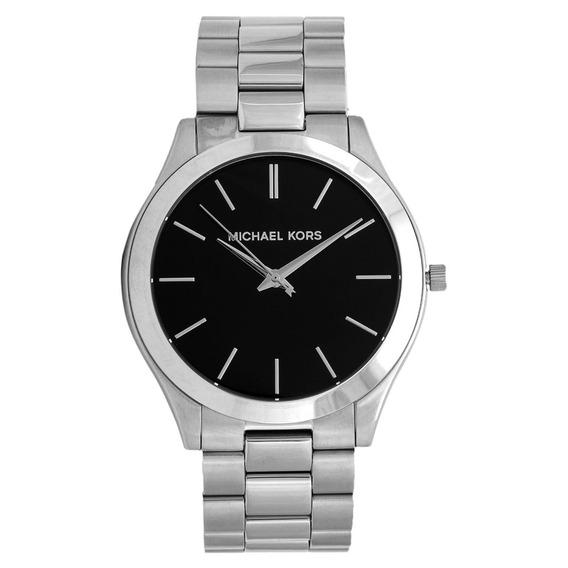 Relógio Michael Kors Unissex Slim - Mk8585/1kn