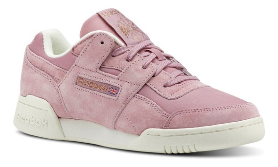 Tênis Reebok Workout Lo Plus - Cn4623