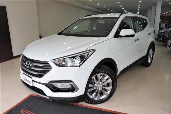 Hyundai Santa Fé 3.3 4x4 270cv Gasolina 4p Automatico