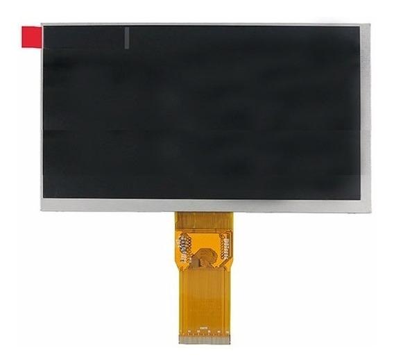Lcd Display Pcbox Pcb T710 T715w T715k Philco Tp7a4