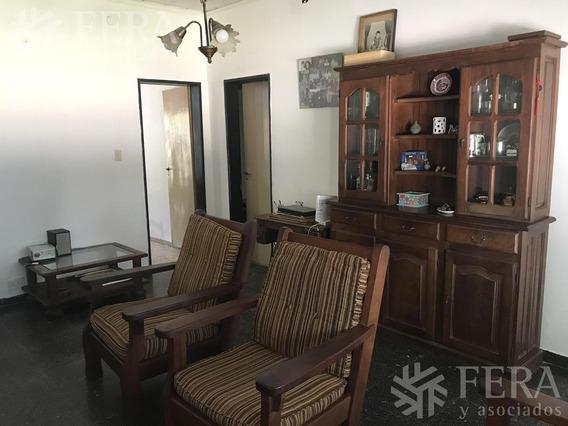 Venta De Casa 3 Ambientes En Florencio Varela (26432)