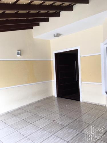 Casa À Venda Em Jardim Residencial Villa Amato - Ca007851