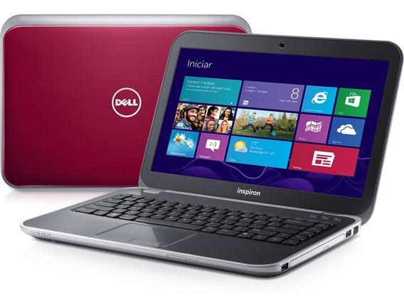 Notebook Dell 14r 5420 Intel Core I5 8gb, Hd Ssd 480gb Hdmi