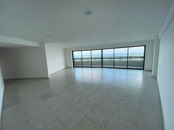 Apartamento Em São José, Recife/pe De 247m² 4 Quartos Para Locação R$ 5.500,00/mes - Ap549751