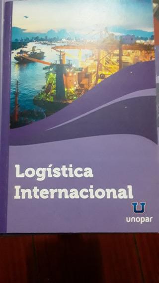 Livro Logística Internacional - Adriano Alves Rosa