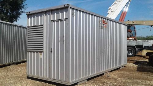 Container Banheiro - 2505