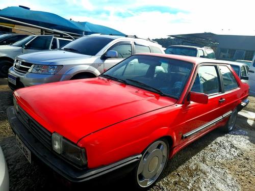 Imagem 1 de 6 de Volkswagen Santana 2.0