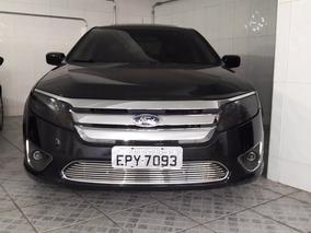 Ford Fusion 2.5 Sel Aut. 4p Com Teto Solar