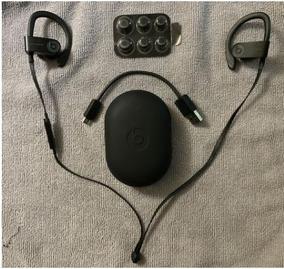 Fone De Ouvido Beats Powerbeats 3, Original 100% Ok