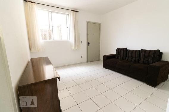 Apartamento Para Aluguel - Parque Da Fonte, 2 Quartos, 47 - 892980443