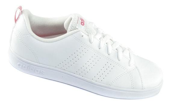 Tenis Para Dama adidas Vs Advantage Clean K