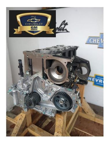 Motor 3/4 Trailblazer 2.8 Diesel